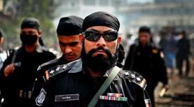 Extrajudicial Killing in Bangladesh